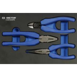 Bandeja EVAWAVE de Alicates - 3 piezas