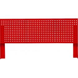 Panel perforado para mesa de taller Pro KT