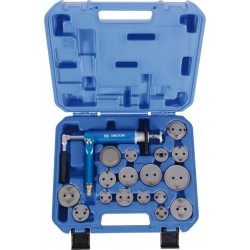 Caja Separador de pistones