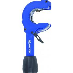 Corta tubo con carraca Acción de la boca a 360º 8~35 mm
