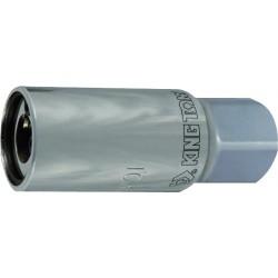 Extractor de espárragos con rodillos 6 mm