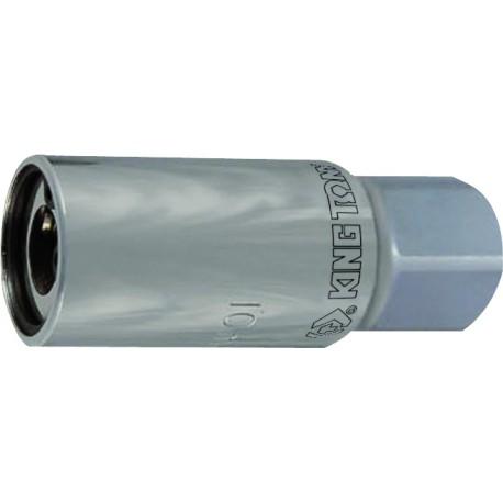 Extractor de espárragos con rodillos 8 mm