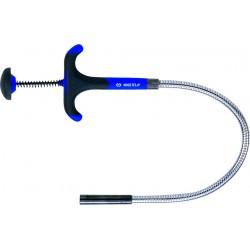 Dedo magnético con pulsador 13.5 mm