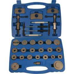 Cofre separador pistones presión / rotación - 31 piezas
