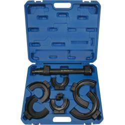 Cofre de compresores de muelles de amortiguadores - 8 piezas