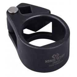 Herramienta de desbloqueo de la rótula axial de dirección 33-42 mm