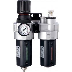 Filtro regulador - lubricador