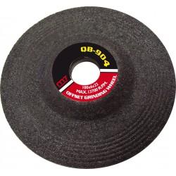 Disco de amoladora 125 mm
