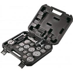 Caja separador de pistones de frenos neumático - 17 piezas