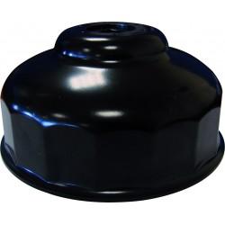 Llave cazoleta para filtro de aceite Audi(A4 Tdi, VW Passat,97 Tdi), Renault (Laguna 2.2d. Safrane2.2D. Espace 2.2D. R19 2.2