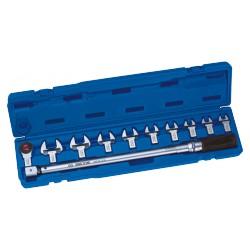 Caja de llaves de puesta en marcha 14x18mm - 11 piezas