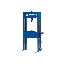 Prensa júnior hidráulica para los talleres e industria ligera