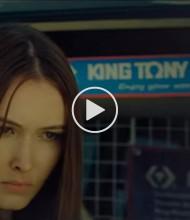 KING TONY Trailer -New Age-